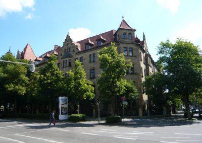 Beratungsstelle München 2015 – 2016