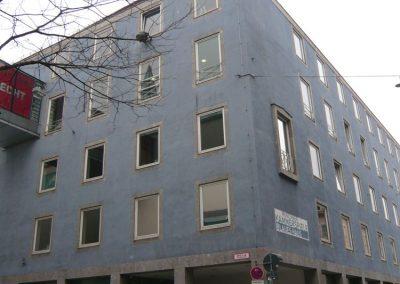 Münchner Kammerspiele 2011 – 2012