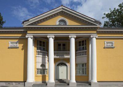 Städtisches Heiratsbüro 2013 – 2015