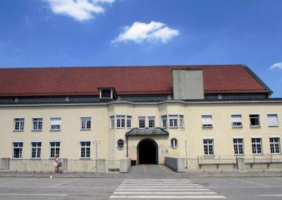 Großmarkthalle München 2019 – 2021